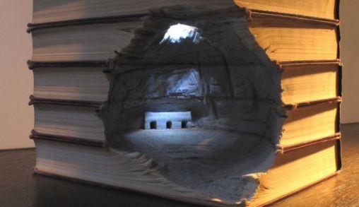 Creatief met Boeken