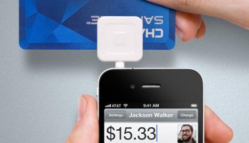 Creditcard betalingen via de iPhone