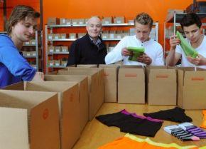Crowdfunding: Binnen 48 uur een kwart miljoen voor Bamboe ondergoed