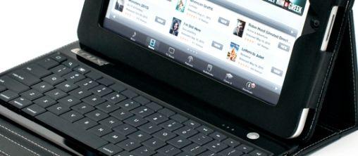 Crux 360 maakt van iPad en Laptop