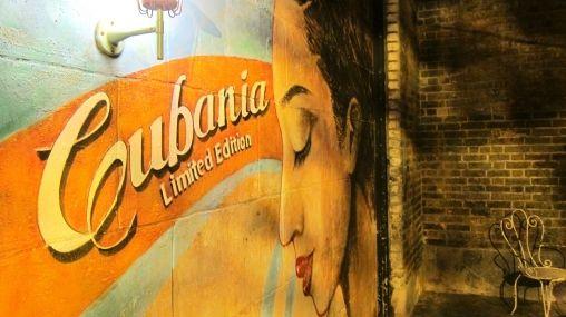 Cubaans koffie drinken dankzij de Nespresso Cubania
