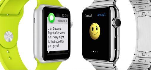 De beste features van de Apple Watch!