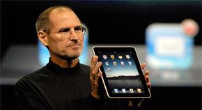 De eerste iPad's 2 verlaten waarschijnlijk februari de fabriek
