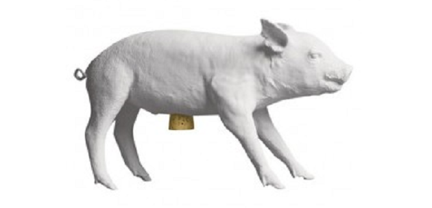 De Pig Bank Areaware