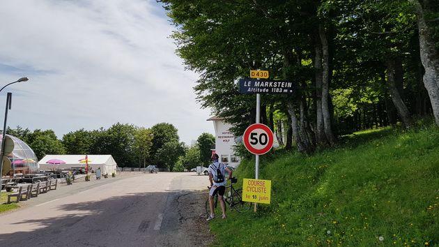 De Route des Crêtes_markstein