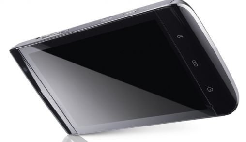 Dell Streak: Smartphone of Tablet?
