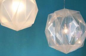 Designlamp op aanvraag