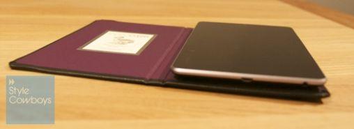 DODOcase HARDcover voor Nexus 7