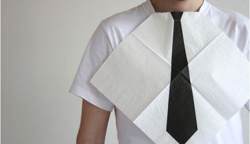Dress for Dinner servetten