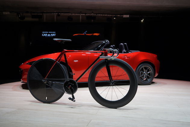 Mazda_MX5_kodo_design_bike
