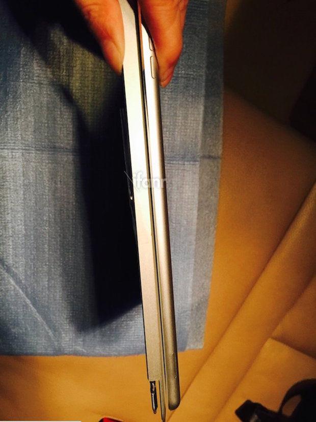 dunne macbook en ipad
