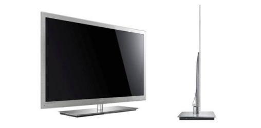 Dunste 3D LED-TV van Samsung