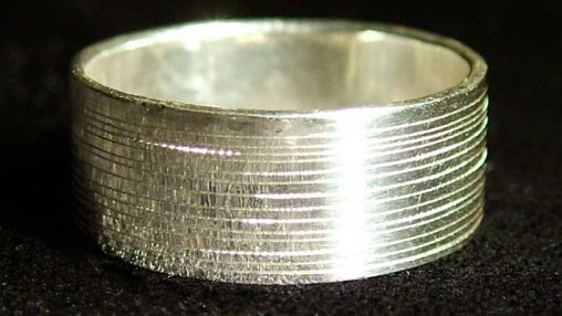 Edison ring Luke jerram