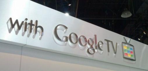 Een nieuwe toekomst voor Google TV?