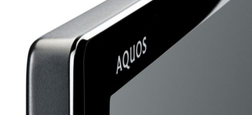 Energiezuinige Sharp AQUOS LCD TV's