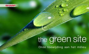 EU-Ecolabel voor Green Sharp