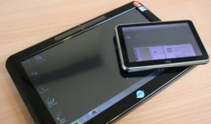 "eviGroup Introduceert ""The Pad"" Tablet"