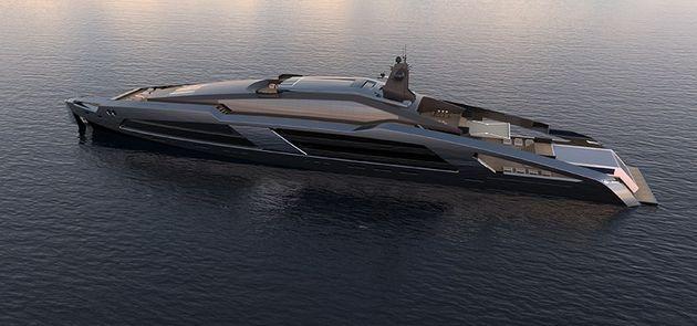 facheris-design-aqueous-120-concept-yacht-designboom-01-818x384