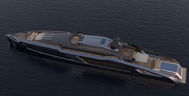facheris-design-aqueous-120-concept-yacht-designboom-03-818x418