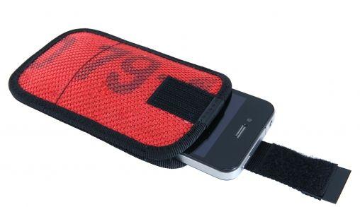 Feuerwear smartphonehoes Mitch groeit mee met iPhone 5