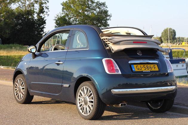 touren in de zomer met de fiat 500 cabrio. Black Bedroom Furniture Sets. Home Design Ideas