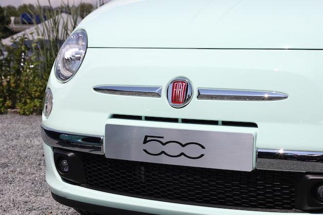 Fiat-500-vintage-57-verde-lattementa-front