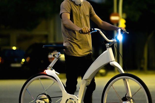 Flybike-gi