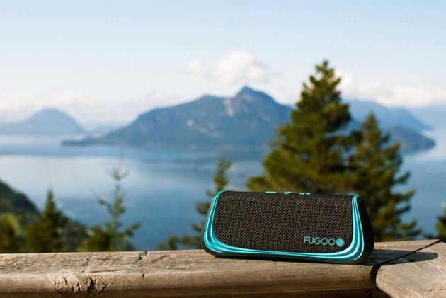 fugoo-speaker