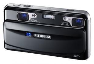 Fujifilm Real 3D W1 Camera