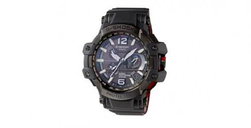 G-SHOCK Premium introduceert Aviator-horloge in samenwerking met de ROYAL AIR FORCE