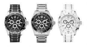 Gc Watches Sport Class XXL Ceramic