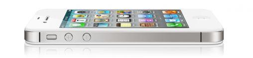Gebruikers Ervaring iPhone 4S door Robin Verheggen