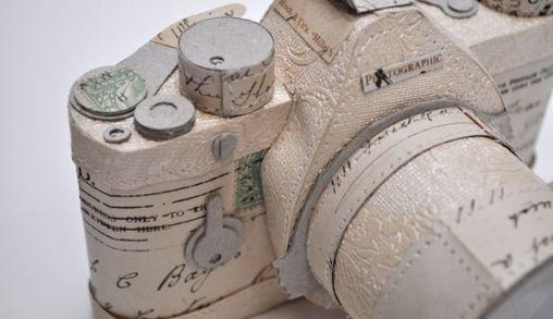 Gemaakt van papier