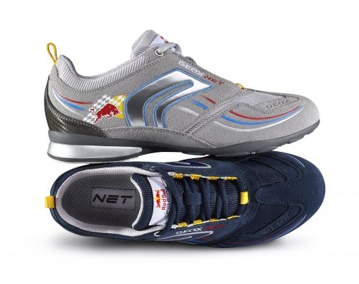 Geox-Red Bull Racing schoenen