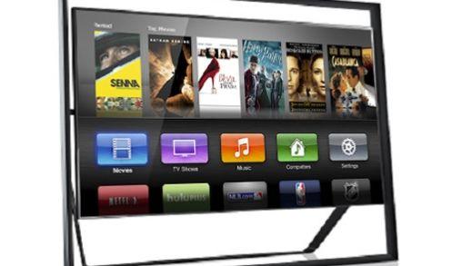Geruchten Apple ULTRA HD TV