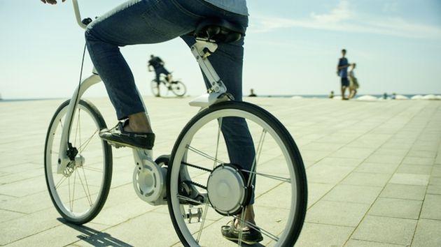 Gi-flybike