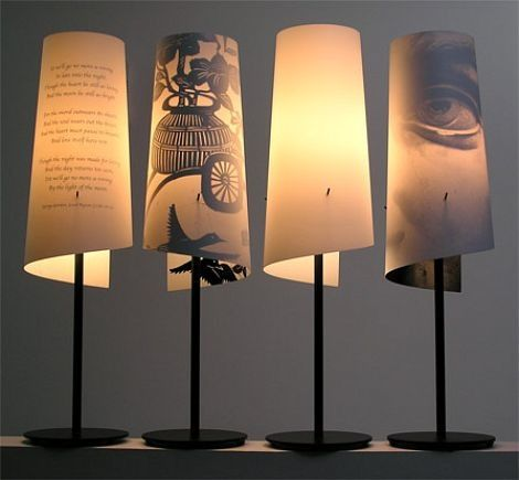 Graphic-Printed-Table-Lamps-By-Catherine-David
