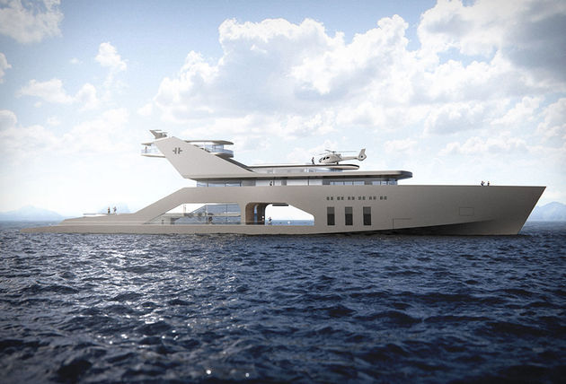 hareide-design-yacht-new