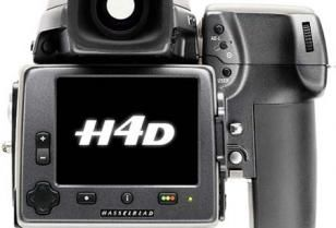 Hasselblad lanceert 60Mp H4D Camera