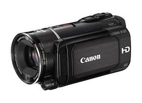 HD filmen met generatie Canon Camcorders