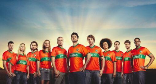Het Heineken Rugnummer-shirt: Als één team achter Oranje