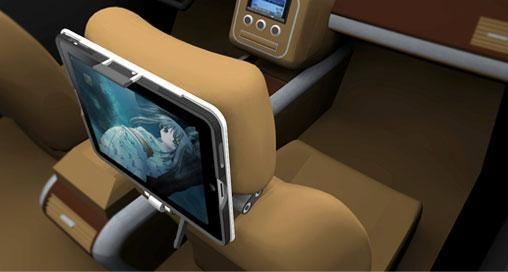 Hoezo iPad op je Schoot