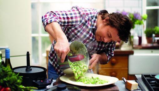 HomeCooker kookt zelfstandig complete avondmaaltijd