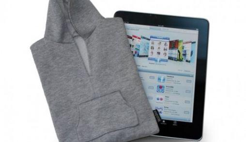 Hoodie voor je iPad