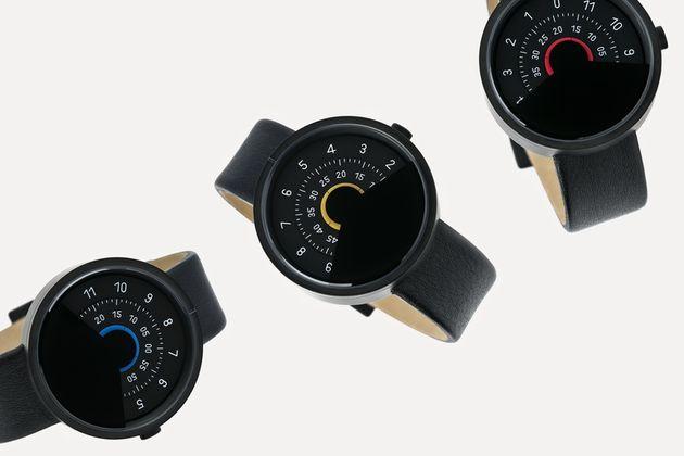 horloge-series