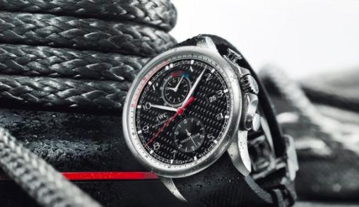 Horloge voor Bemanning Volvo Ocean Race 2011-2012