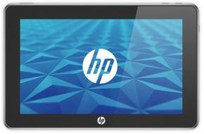 HP Hurricane WebOS Tablet op komst?
