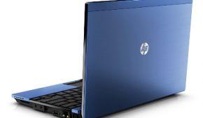 HP introduceert Netbook met Touchscherm