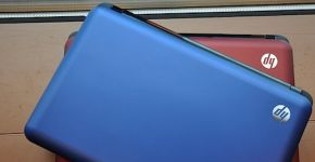 HP lanceert stijlvolle Mini 210