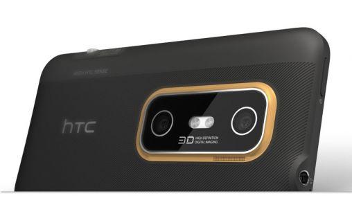 HTC komt met 3D multimedia smartphone